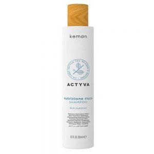 Nutrizione Ricca Shampoo 250ml