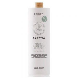Volume e Corposit? Shampoo 250ml
