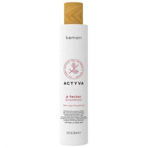 P Factor Shampoo 250ml