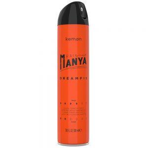 Kemon Hair Manya Dreamfix Hairspray 250ml