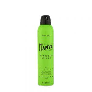 Kemon Manya Diamond Spray 250ml